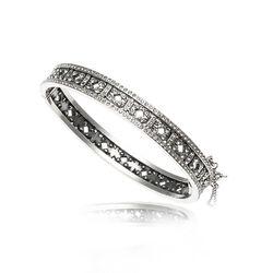 Gl Armband Swarovski Kristallen