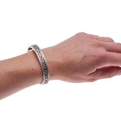 Zilveren armband Swarovski GL Timeless Classics