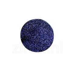Platte edelsteen blauwe zandsteen 240856