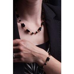 Faberge Armband Onyx AO-04