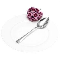 Zilveren Kleine Maat Dessertlepel