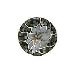 MY iMenso 24mm Mozaiek Insignia Bloem 240927