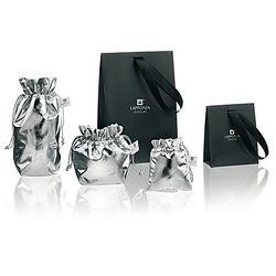 Zilveren ring Jointly van Lapponia
