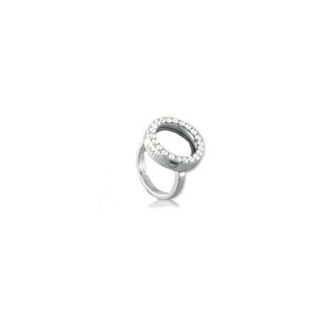 Zilveren ring zirkonia 28-023 MY iMenso