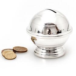 Hollands zilveren spaarpotje