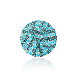 MY iMenso Murano Glas Blauw 331062