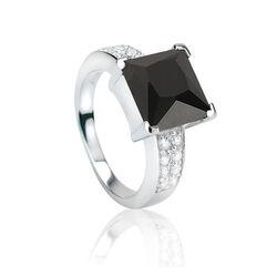 Zilveren ring Zinzi zir265Z