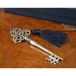 Raspini Zilveren Sleutel