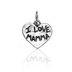 Raspini Hanger I Love Mamma