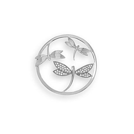 MY iMenso insignia libelle 33-1136
