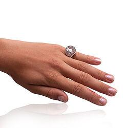 Diluca Camee Ring Zilver Tinkerbel