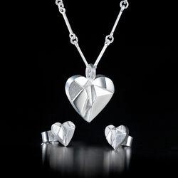 My Foolish heart collier van Lapponia