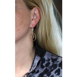MY iMenso oorbellen tricolor