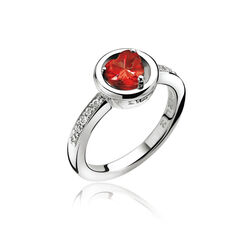 All You Need Is Love Zirkonia Rood Lover5r