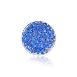 Flora Insignia Blauwe Minibloemen 33-1177 MY iMenso