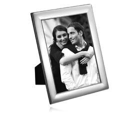Fotolijst zilveren montuur 13 x 18 Carrs Wp4