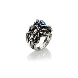 Raspini Zilveren Ring Reef