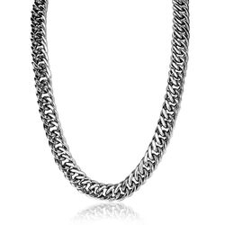 Zinzi zilveren ketting ZIC1122