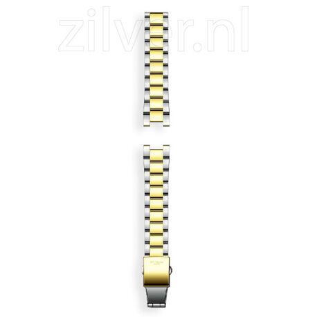 My Imenso Stalen Horloge Band 124-22