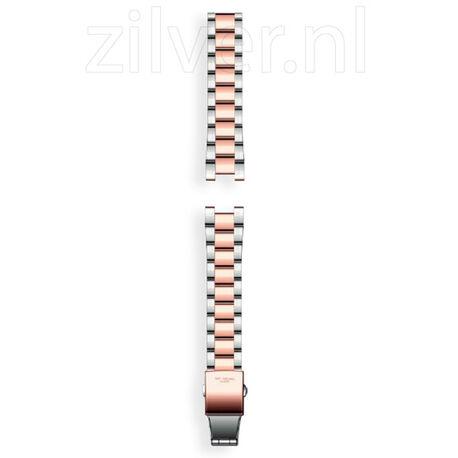 My Imenso Stalen Horloge Band 124-23