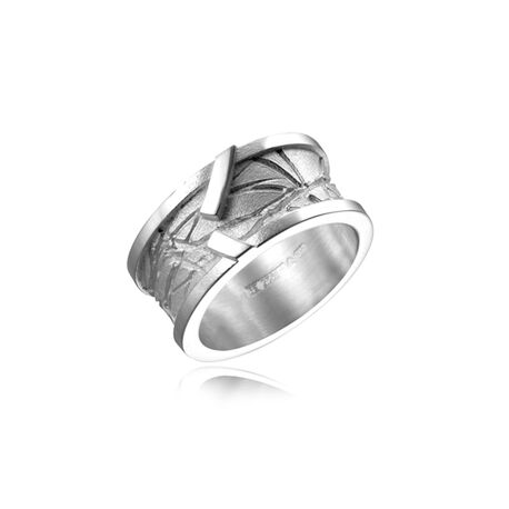 Lapponia Ring Wise Decision 650750