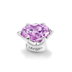 MY iMenso Middensteen Voor Elegance Ring Lavendel 10 Mm 281006