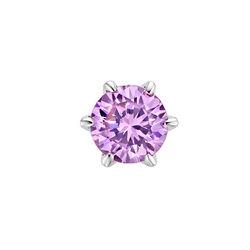 MY iMenso Middensteen Voor Elegance Ring Lavendel 10 Mm 281006