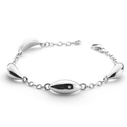 Hot Diamonds Armband Mirage Dl297