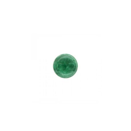 MY iMenso 14mm Bolle Groene Edelsteen 141228