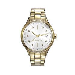 Esprit horloge Rachel verguld staal