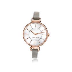 Esprit Horloge Catelyn Licht Grijs Es108582002
