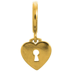 Endless Charms Key Coin Gold 53303