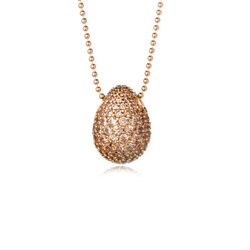 Ketting Tf 9 Chardonnay Eye Large