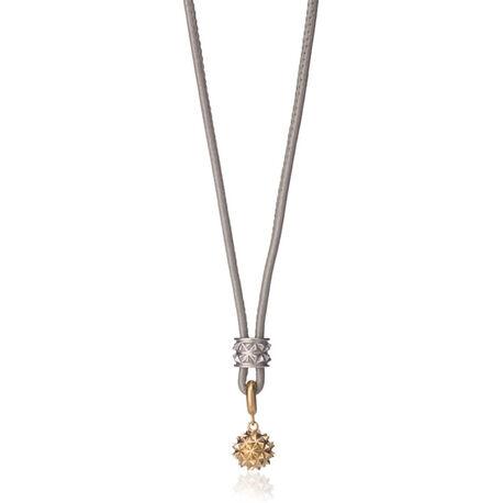 Endless Collier Jlo Pearl Metallic 4013