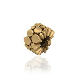 Endless Jennifer Lopez Charm Blossom Gold 3550