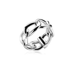 Zinzi Open Gourmet Ring Zir1168