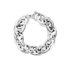 Raspini Zilveren Armband Quadra