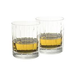 Kristallen Whiskyglazen Van Carrs