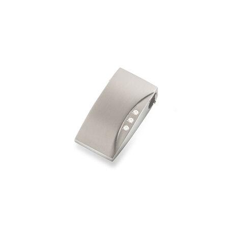 Boccia Titanium Schuifhanger Met Diamant 0793-02