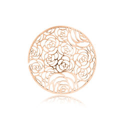 MY iMenso 33mm Rose Cover Flower 33-1265