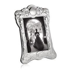 Carrs Zilveren Art Nouveau Stijl Fotolijst 15 X 10