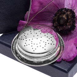 Antiek Zilver Tuitzeefje