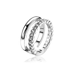 Zinzi Duo Ring Gourmet En Glad Zir1297
