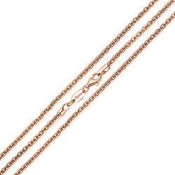 MY iMenso extra dik Diabomba collier rosé 27-0054 50 cm