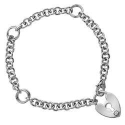 Hot Diamonds Armband Love Lock Dl523