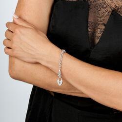 Hot Diamonds Armband Love Lock Dl523