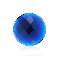 MY iMenso saffier blauwe cat eye 33-1287