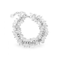 Spark Frou Frou Bracelet Crystal