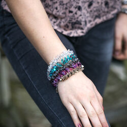 armband Frou Frou crystal Spark