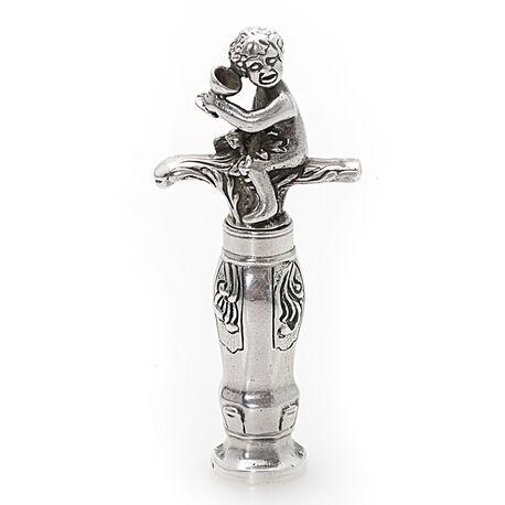 Zilveren kurkentrekker Bucchus